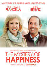 Movie The Mystery of Happiness
