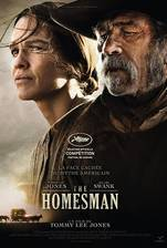 Movie The Homesman