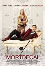 Movie Mortdecai
