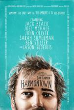 Movie Harmontown