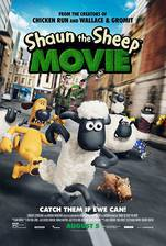Movie Shaun the Sheep Movie