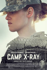 Movie Camp X-Ray