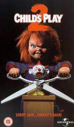 Movie Child's Play 2