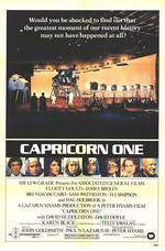 Movie Capricorn One