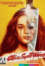 Movie Alice, Sweet Alice: The Mask Murders (Communion: Holy Terror)