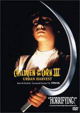 Movie Children of the Corn III: Urban Harvest