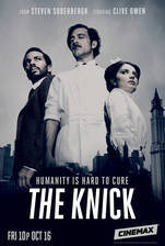 Movie The Knick