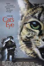 Movie Cat's Eye