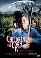 Movie Children of the Corn IV: The Gathering