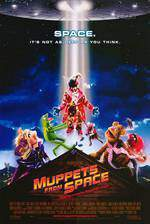 Movie Muppets from Space