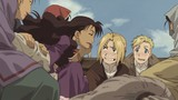 Fullmetal Alchemist the Movie: Conqueror of Shamballa