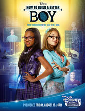 Movie How to Build a Better Boy