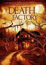 Movie Death Factory