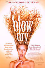 Movie Blow Dry