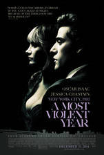 Movie A Most Violent Year