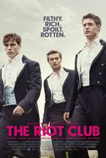 Movie The Riot Club