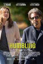 Movie The Humbling