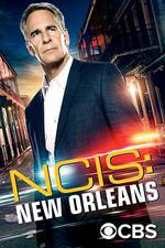 Movie NCIS: New Orleans