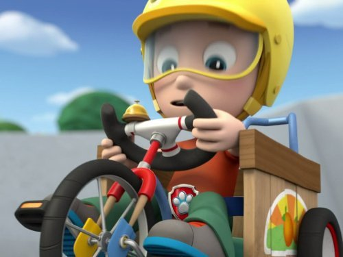 Watch PAW Patrol 2013 full movie online