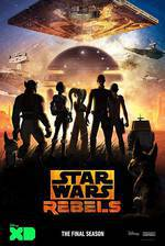 Movie Star Wars Rebels