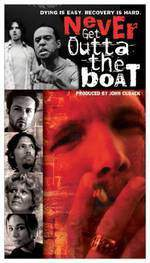 Movie Never Get Outta the Boat