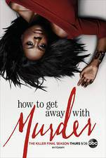 Movie How to Get Away with Murder