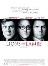 Movie Lions for Lambs