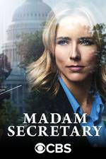 Movie Madam Secretary
