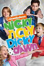 Movie Nicky, Ricky, Dicky & Dawn