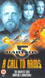 Movie Babylon 5: A Call to Arms