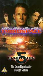 Movie Babylon 5: Thirdspace