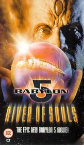 Babylon 5: The River of Souls