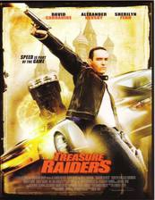 Movie Treasure Raiders
