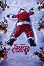 Movie The Santa Clause 2