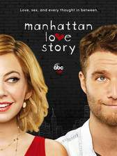 Movie Manhattan Love Story