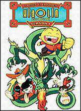 Movie Xiaolin Showdown