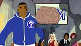 Mike Tyson Mysteries