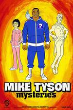 Movie Mike Tyson Mysteries
