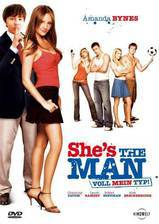 Movie She's the Man