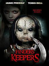 Movie Finders Keepers