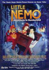 Movie Little Nemo: Adventures in Slumberland