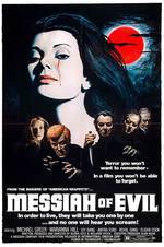 Movie Messiah of Evil