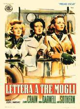Movie A Letter to Three Wives