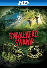Movie SnakeHead Swamp