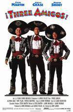 Movie ¡Three Amigos!