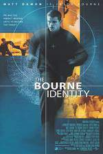 Movie The Bourne Identity