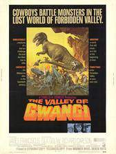 Movie The Valley of Gwangi