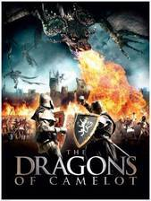 Movie Dragons of Camelot