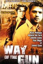 Movie The Way of the Gun
