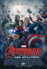Movie The Avengers: Age of Ultron